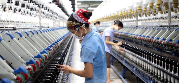 Ngành dệt dây thun: Những điều bạn cần biết về dệt thun